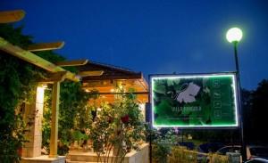 Villa Pergola 1