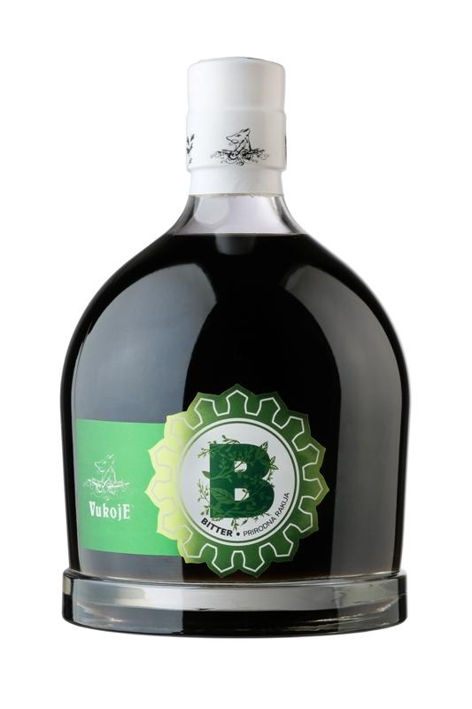 Vukoje Bitter
