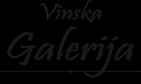 Vinska galerija Vukoje - Logo
